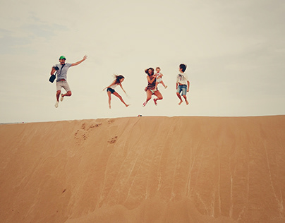 5 Places to Visit for a Multigenerational Family Trip