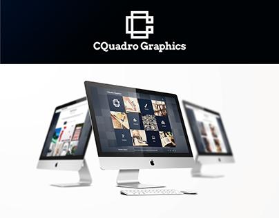 CQuadro Graphics | Branding