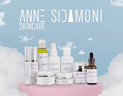 Anne Sidamoni Skincare