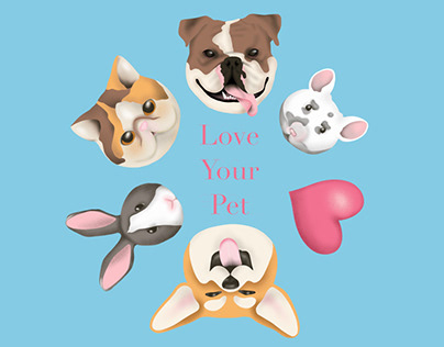 Love your pet day! 20.02.2020