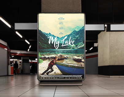 My Lake - movie poster