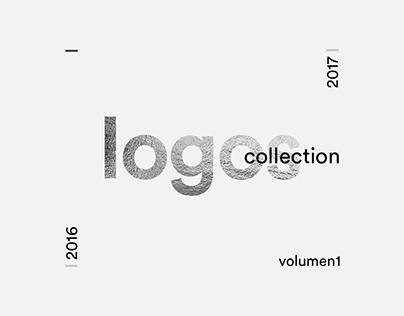 Logo Collection 2016-2017 Volumen 1
