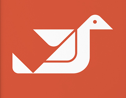 Edsgatan - Logo and visual identity