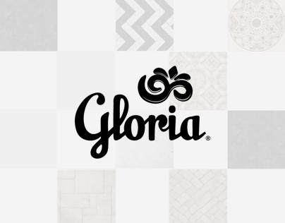 Gloria- Website Redesign