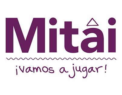 Mitai - Diseño de Espacio e Imágen