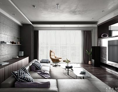 Apartments in Taiwan