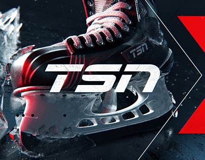 TSN HOCKEY // SHOW + PROMO PACKAGE