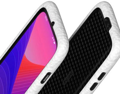 Adidas boost smartphone (concept)