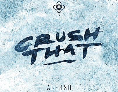 "Alesso ""Move like that"" (Crush that) Concept Art"