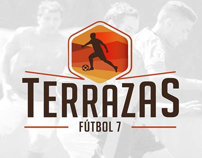 TERRAZAS FUTBOL 7