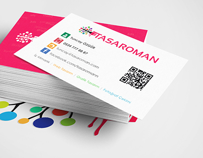 Business Card Design / Corporate