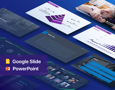 Google Slide and PowerPoint Presentation