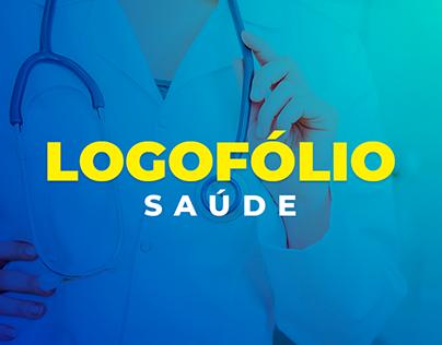 Logofólio Saúde