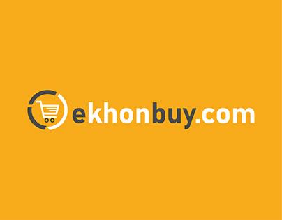 Shoping logo design