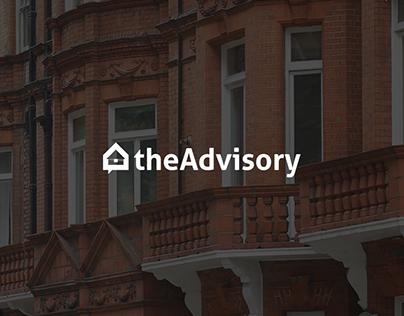 The Advisory Branding