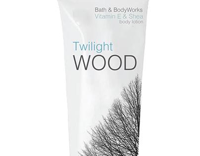 Twilight wood