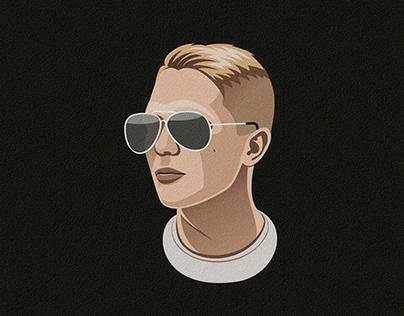 Andrew's profile logo