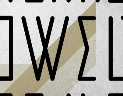 OWEL. Branding