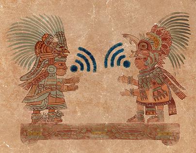 HYUNDAI FREE WiFi