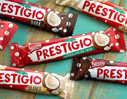 Chocolate Prestigio