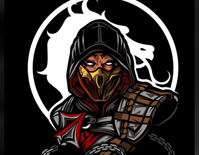 Mortal Kombat / Scorpion