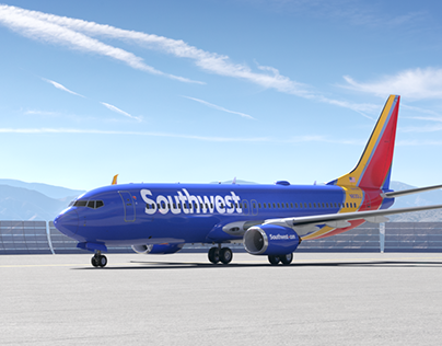 Southwest Airlines VR Experience