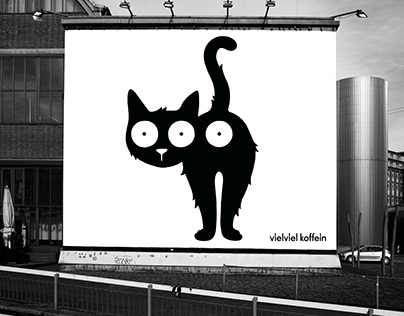 fritz-kola. kunstverein hamburg billboards.