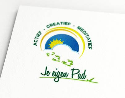 Logo - Je eigen Pad