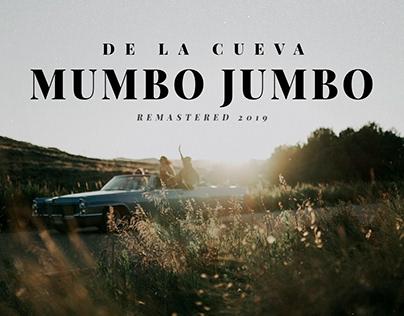 De la Cueva - Mumbo Jumbo (Remastered 2019)