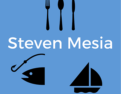 About.me - Steven Mesia