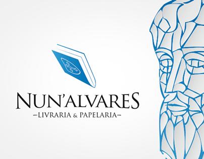 Nun'Alvares - Livraria e Papelaria