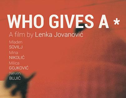 Design: Film posters