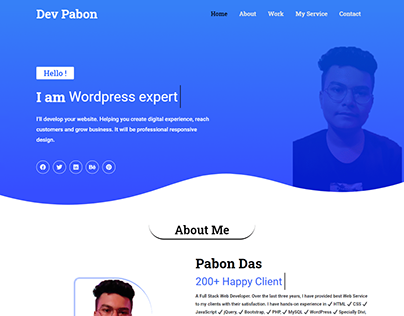 A High Converting Product Landing Page