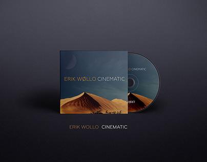 Cinematic,Erik Wøllo cover Album