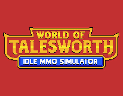 World Of Talesworth: Idle MMO Simulator