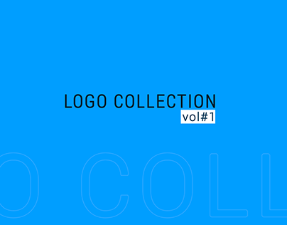 Logo Collection Vol#1