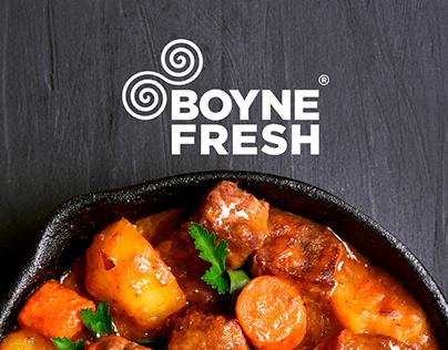 Boyne Fresh - Hilton Foods Ireland