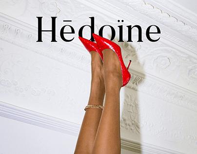 Hēdoïne