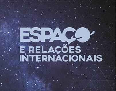 Caderno de estudos Espaço e Relações Internacionais