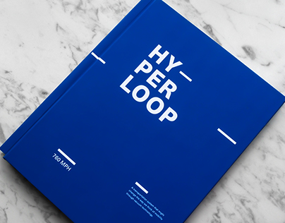 The Future of Hyperloop   Spring 2016