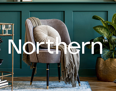 Northern Home Branding