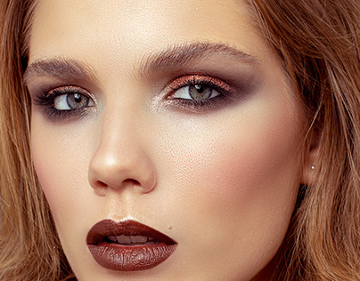 Professional high end photo retouching and editing