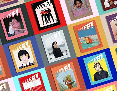 FFFFF! | Editorial