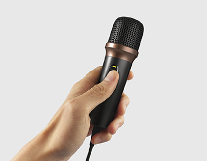 Compact ENC microphone - CM01