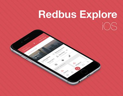 Redbus Explore