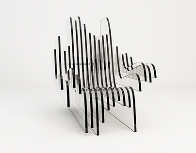Misophonia Chair
