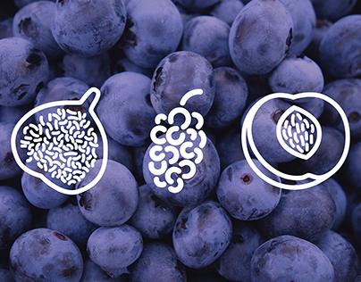 Puncher – organic, fruity treats