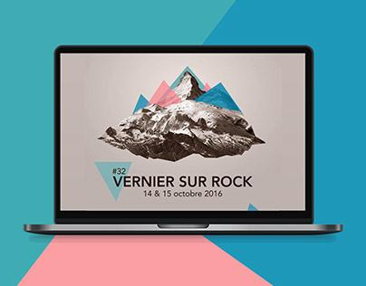 Vernier Sur Rock 2016