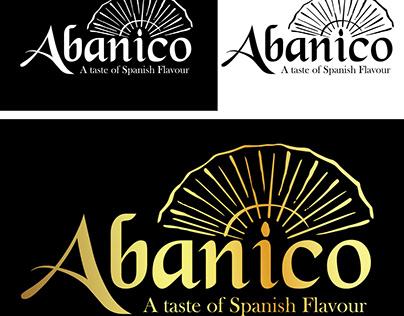 Abanico Business Logo