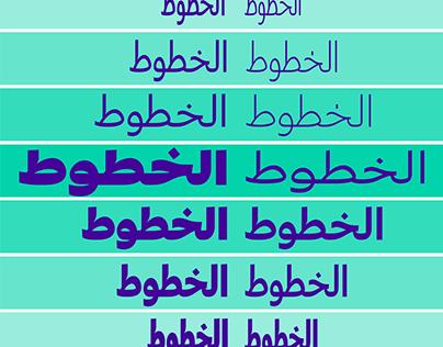 Greta Arabic Type System